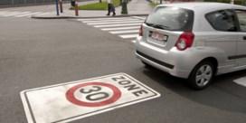Zone 30 in heel Brussels Gewest? 'Geen geloofwaardig voorstel'