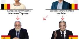 CD&V zet Thyssen en Belet in om Madrid te vermurwen