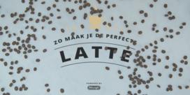 Latte-time! Zo maak je thuis het perfecte exemplaar…