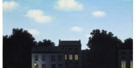 Magritte staat weer volop in de spotlights