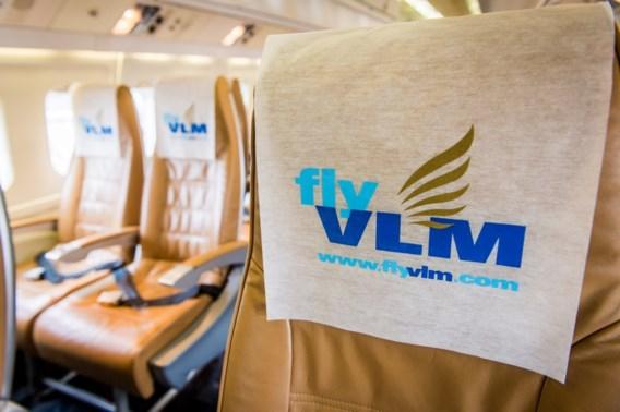VLM Airlines heeft Belgische vlieglicenties beet
