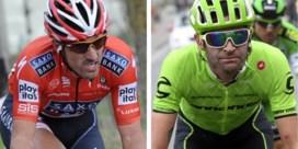 Ex-renner blijft achter uitspraken over mechanische doping van Fabian Cancellara staan