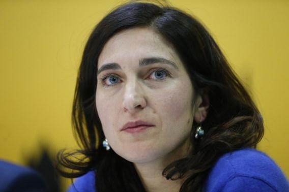 Zes maanden cel voor bedreigingen aan adres Zuhal Demir