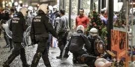 Politievakbond VSOA: 'Jongeren moeten opnieuw schrik krijgen van de politie'
