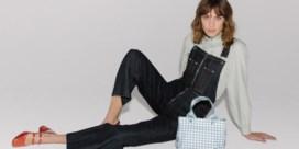 Alexa Chung ontwerpt haar eerste handtas