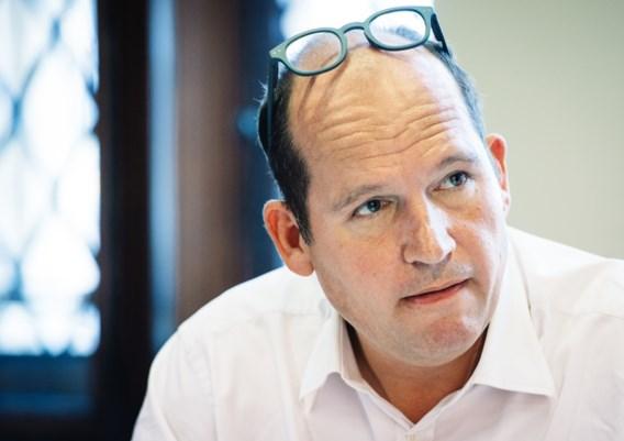 Philippe Close: 'Fusie politiezones is een slogan, geen oplossing'