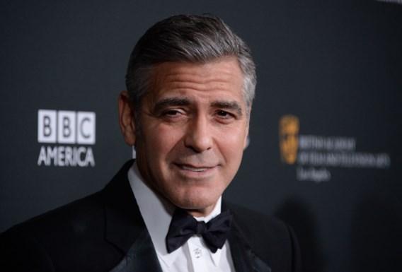 George Clooney keert terug naar televisie