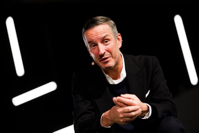 Dries Van Noten en Raf Simons grote winnaars eerste Belgian Fashion Awards