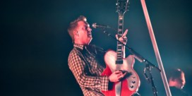 Een moshende draaikolk voor Queens of the Stone Age