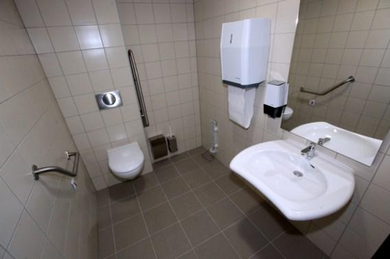 Genderneutrale wc's zijn goedkoper
