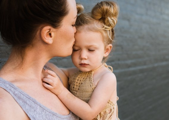 Deeltijds werk om te zorgen voor kinderen blijft vrouwenzaak