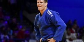 GP Den Haag judo - juniorenwereldkampioen Matthias Casse pakt brons, Van Tichelt meteen onderuit