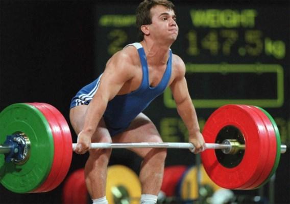 Drievoudig olympisch kampioen gewichtheffen sterft op 50-jarige leeftijd
