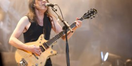AC/DC-legende Malcolm Young is overleden