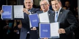 Europa, meer dan een kille besparingsmachine
