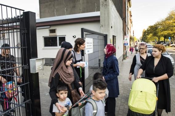 'Ouders mogen geen schrik hebben van concentratieschool'