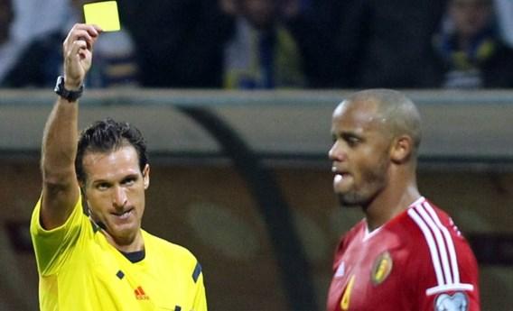 Italiaan fluit cruciale match tussen Nice en Zulte Waregem