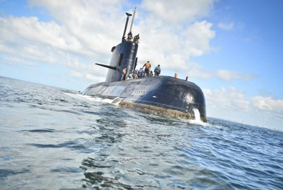 Zoektocht vermiste duikboot is race tegen de klok