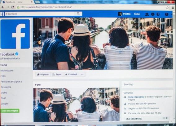 Gevonden: creatieve taks voor Google en Facebook