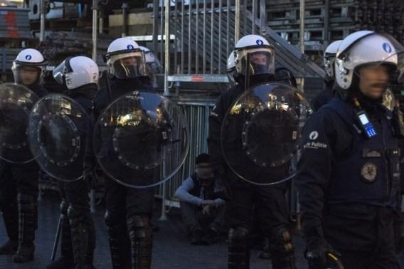 Van een Brusselse politiefusie zal niets in huis komen