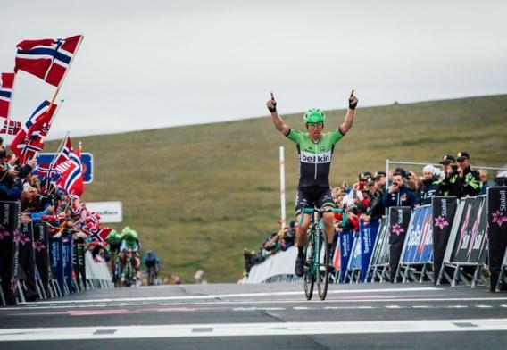 Lars Petter Nordhaug stopt op 33-jarige leeftijd met wielrennen