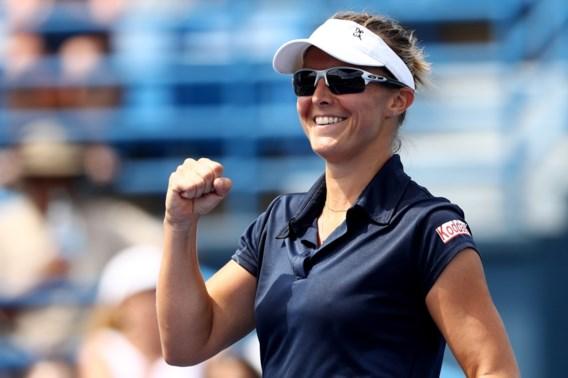Geen wijzigingen in de top van de WTA-ranking, Flipkens wipt over Van Uytvanck