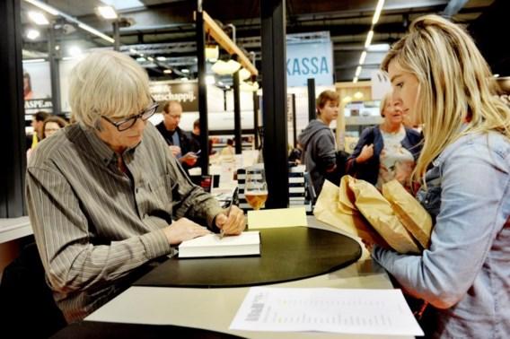 Pieter Aspe wil eigen uitgeverij oprichten: 'Auteurs zijn geen product uit de supermarkt'