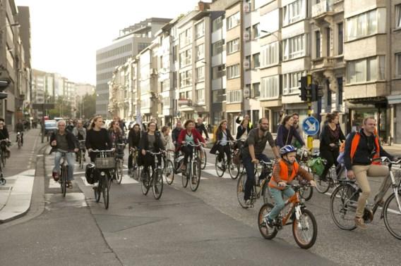 Deze tien punten moeten de verkeersveiligheid in Antwerpen verbeteren