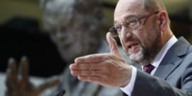 Duitse socialisten sturen aan op nieuwe verkiezingen