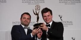 'Sorry Voor Alles' wint prestigieuze Emmy Award: 'Waanzin'
