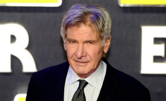 Harrison Ford redt vrouw na ongeval