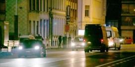 Krakers verlaten pand aan Gents Stapelplein: 'Vrij netjes achtergelaten'