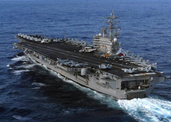 Amerikaans militair vliegtuig neergestort voor kust Japan