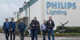 Opnieuw afdankingen bij Philips Turnhout