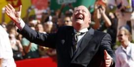 'Met John Lasseter valt een absolute grootheid in de film van zijn voetstuk'
