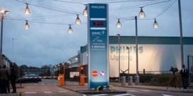78 banen weg bij Philips Lighting in Turnhout