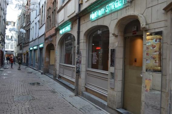 'Pimp my street' moet Brusselse wijk nieuw leven inblazen