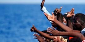 11.11.11 wil geen steun meer voor Libische kustwacht