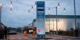 Philips Lighting probeert doodstrijd te rekken