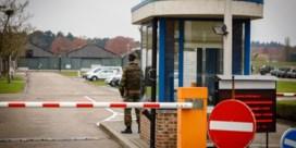 Securitas neemt bewaking kazerne over van militairen