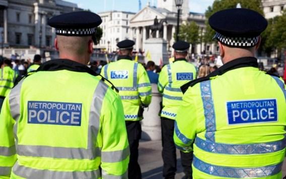 'Metropolitan Police' is niet altijd de wonderoplossing