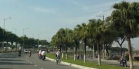 Vietnam - Ik toeter, dus ik ben