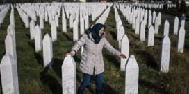 In Sarajevo blijft de vrede geladen