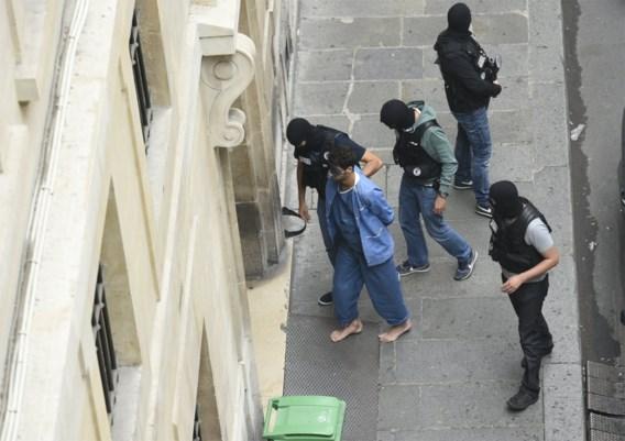 Dader aanslag Thalys al jarenlang in vizier van Staatsveiligheid