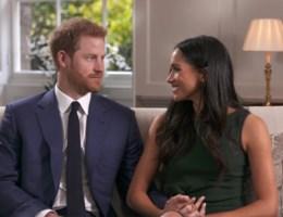 Prins Harry en Meghan geven eerste interview na verloving