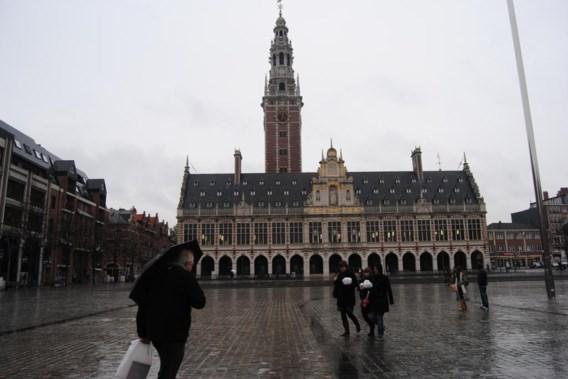 Leuven verlaagt opnieuw belastingen