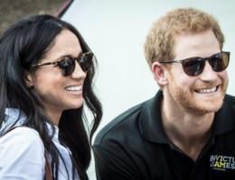 Dit moet u weten over de verloofde van prins Harry
