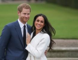Meghan Markle wordt straks geen prinses