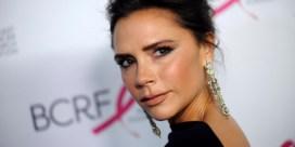 Victoria Beckham pompt 33 miljoen euro in haar modelabel