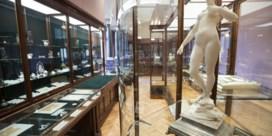 Uitzonderlijke stukken van juwelier Wolfers voor het eerst tentoongesteld